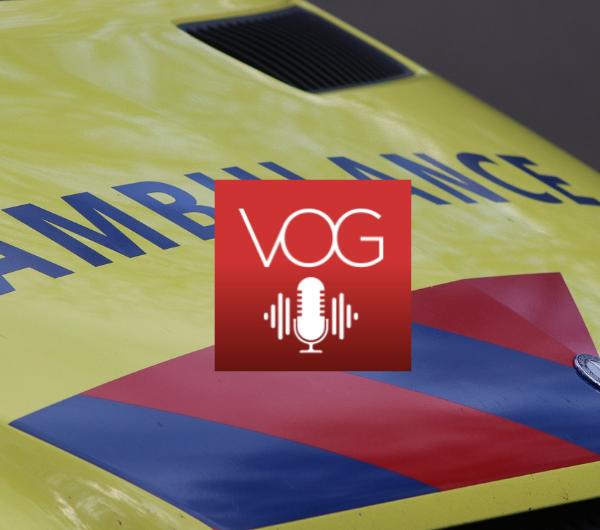 podcast AED hartveiligheid interview MaxPrevent